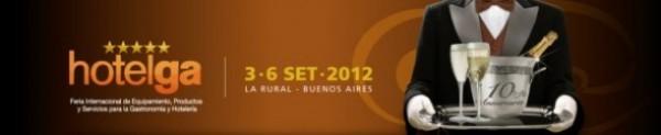 Hotelga 2012