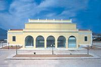 Milos Conference Centre George Eliopoulos