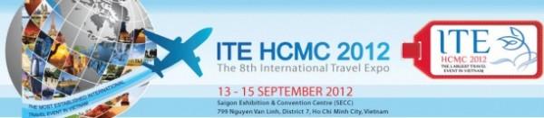 ITE HCMC 2012
