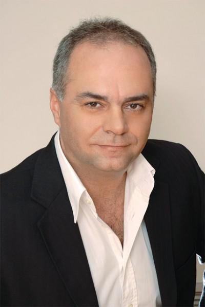 Leonidas Zotos, Travelport Country Manager Greece