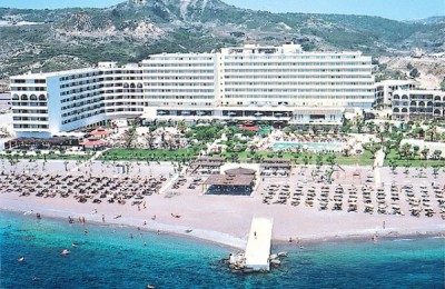 Louis Hotels buys Colossos Beach at Rodos.