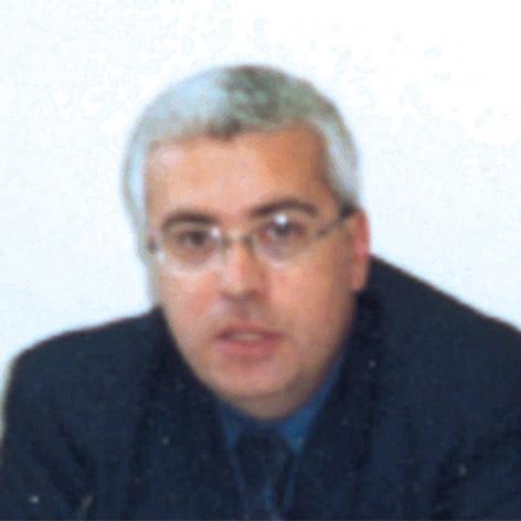 Athens Hoteliers' Association President Spiros Divanis.