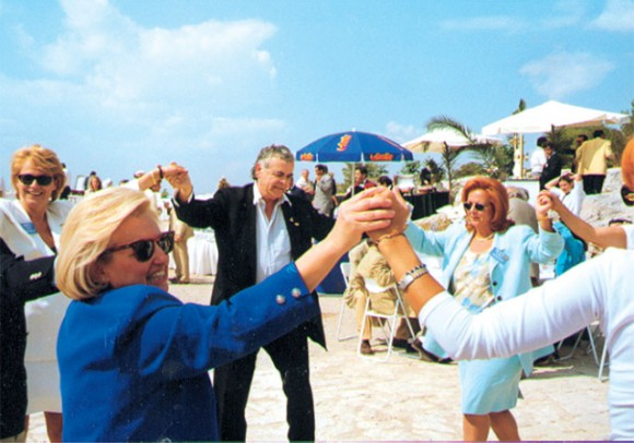 World Tourism Day 2000