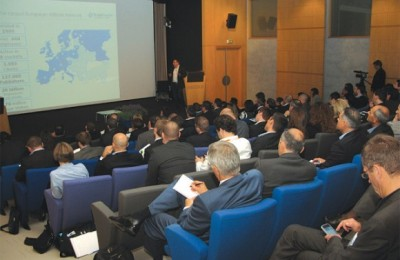 Amadeus CESE e-Commerce Leaders Forum 2010.
