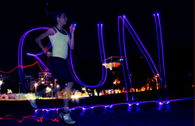 Thessaloniki's 1st International Night Half-Marathon