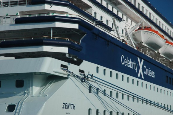 On 26 April, protestors prevented some 970 Spanish tourists from boarding the Maltese-flag cruise ship, Zenith. The tourists were to board the ship for a 7-day cruise but instead departed the next morning (after a 12 hour delay).