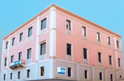 Aktina's headquarters are based in its own building complex in Piraeus.