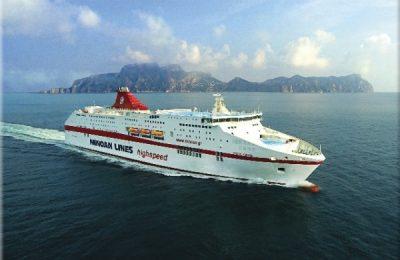 Cruise Europa - Minoan Lines