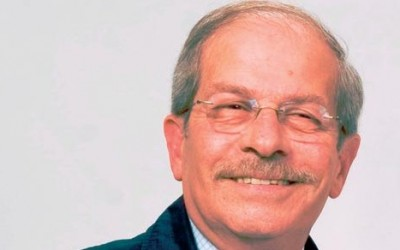 Dinos Frantzeskakis President, Hellenic Association of Airline Representatives