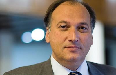 President of the Greek Union of Air Travel Agencies (PETAGA) Yiorgos Maroutsos.