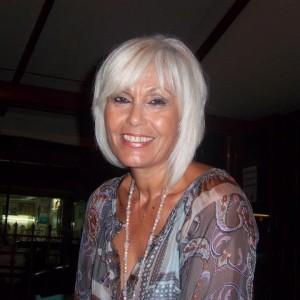 Margarita Zambeli