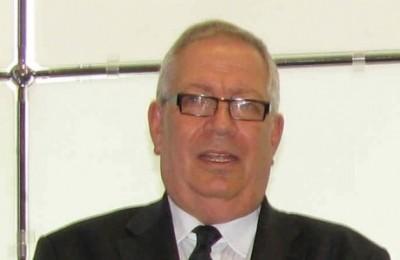 Giorgos Telonis, president of the Hellenic Association of Travel & Tourist Agencies (HATTA).
