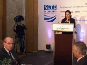2012 SETE Conference Luncheon - GTP Headlines