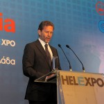 "During his speech at the inauguration of the 26th Philoxenia, Culture and Tourism Minister Pavlos Geroulanos said the VAT reduction from 11 percent to the low rate of 6.5 percent on accommodation facilities must be accompanied by the improvement of services offered to visitors of Greece. ""We have a way to get out of the crisis and the VAT reduction will help us buy time, but it will not solve our structural problems as this depends on us and only us,"" he stressed."