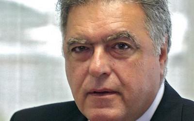 Michalis Sakellis, President, Association of Greek Passenger Shipping Companies (SEEN)