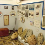 Kalymnos Nautical Museum.