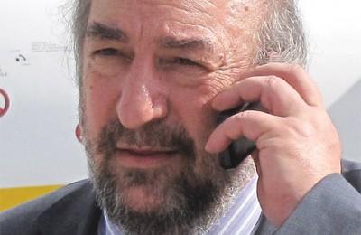 Yiorgos Nikitiadis, Deputy Culture and Tourism Minister