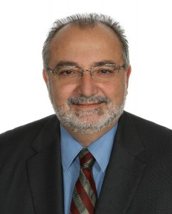 Nikos Bolias, new general manager of MidEast Travel.
