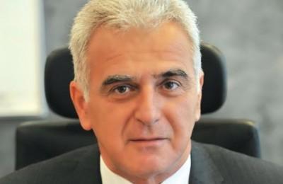 Paris Mavridis President and CEO, HELEXPO