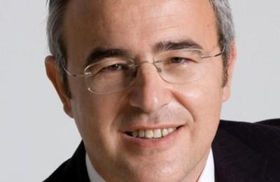 Nicolas Kanellopoulos President, Greek National Tourism Organization (GNTO)