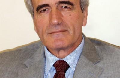 Yiorgos Poussaios Secretary General, Culture and Tourism Ministry