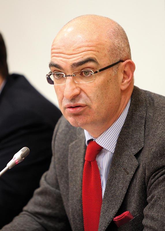 Georgios A. Tsakiris, President, Hellenic Chamber of Hotels