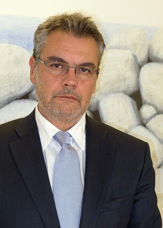 Konstantinos Zikos, President, Greek National Tourism Organization