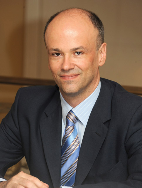 Yiannis Retsos, President, Hellenic Federation of Hoteliers