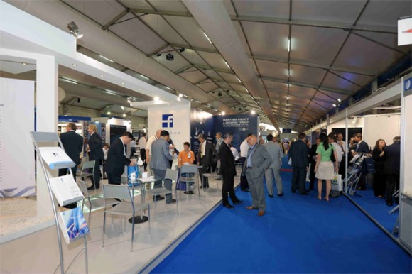 The 22nd Posidonia International Shipping Exhibition had an impressive global appeal, according to organizers.