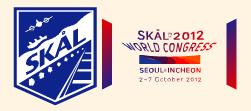 SKAL World International Congress 2012