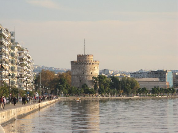 """Thessaloniki Cultures Crossroads,"" a  ministry's initiative, sees the Greek city hosting a geographical region every year for five years."