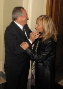 2010 - Hellenic Chamber of Hotels event