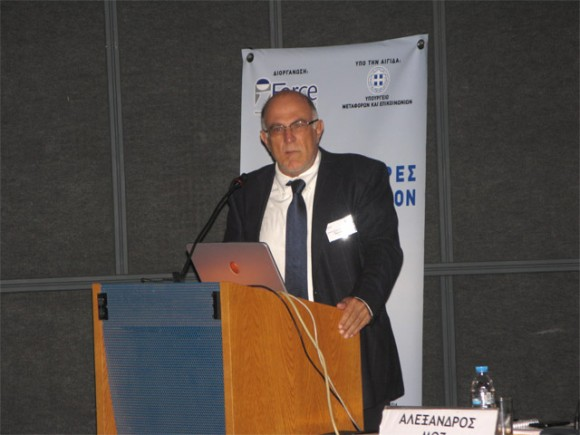 "During his speech, SETE's Vice President Yiorgos Vernicos underlined the importance of aviation on Greek tourism. In regards to the creation of a Hellenic Aviation Chamber, he appeared not very keen on the idea. ""I do not think that such a chamber would solve any problems,"" Mr. Vernicos pointed out and proposed the establishment of an informal aviation forum as an alternative to the aviation chamber."