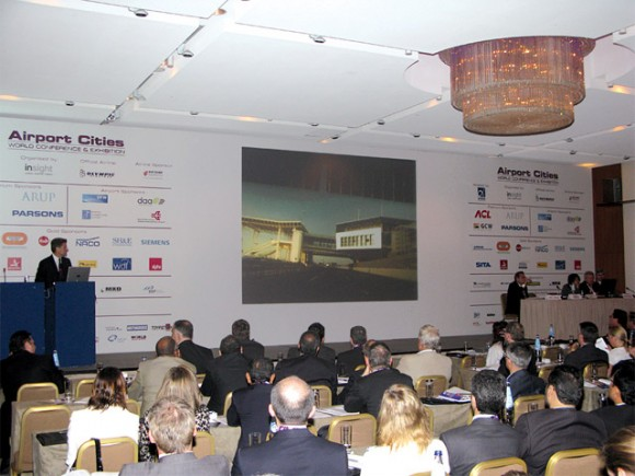 According to HAPCO, at the EIBTM 2010, international conference market representatives said they were considering the possibility of holding future events in Greece.