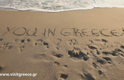 "13 new promotional videos (in English, German and Russian) are available on the ""You in Greece"" website and consist the new tourism promotional campaign of Greece abroad."