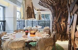New Hotel Restaurant