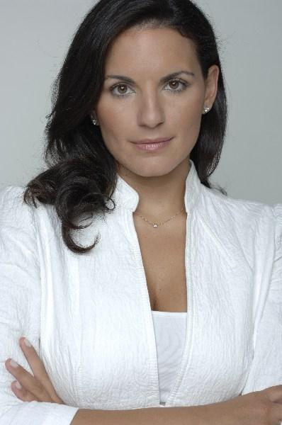 Olga Kefalogianni, Tourism Minister
