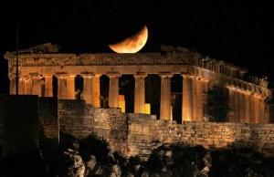 Parthenon, Acropolis - Provider: © Facebook - ΟΙ ΟΜΟΡΦΙΕΣ ΤΗΣ ΕΛΛΑΔΑΣ ΜΑΣ