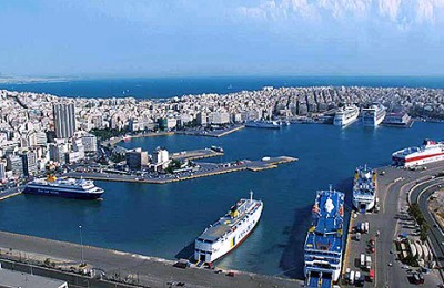 Tickets on Greek subsidized ferry routes will rise 2.4 percent.