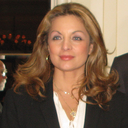 """""""I have handed in my resignation to prevent my husband's case from being used for generalized accusations against the government and the Prime Minister,"""" Deputy Culture and Tourism Minister Angela Gerekou said in an announcement."""