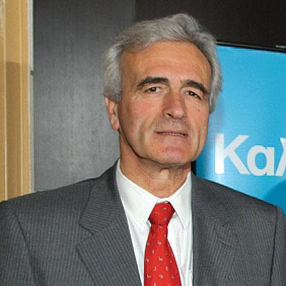 General Secretary of Tourism Yiorgos Poussaios.