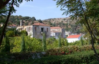 Prasses, Rethymno, Crete.
