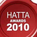 HATTA 2010 Awards