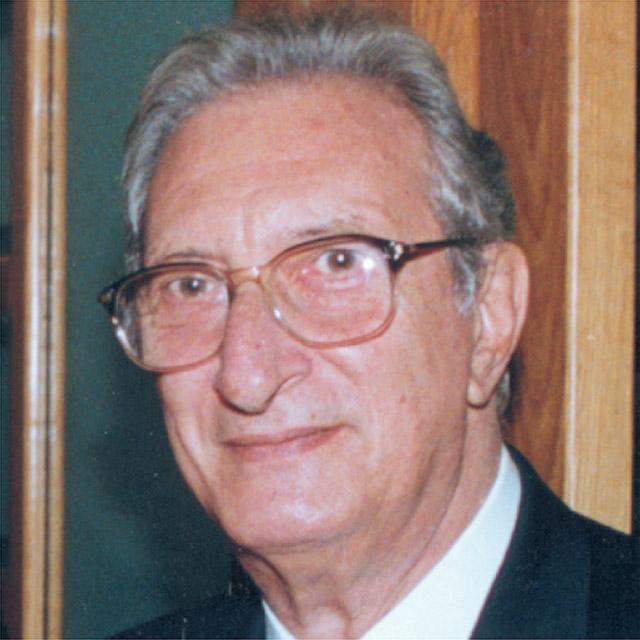 Yiannis Stefanides Chairman, Hellenic Tourism Organization