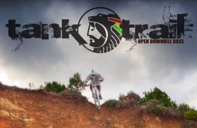 Tank Trail Open Downhill Race