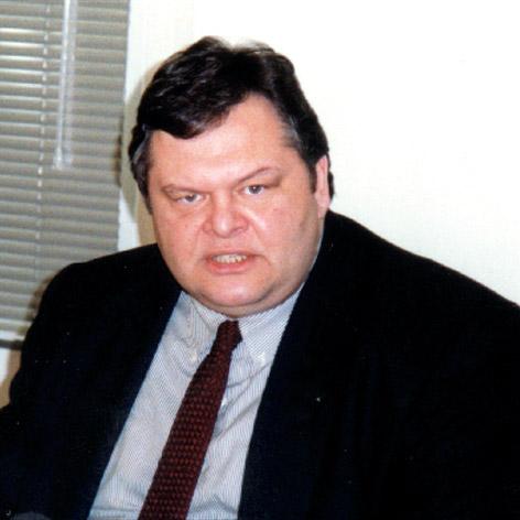 Evangelos Venizelos new Culture Minister