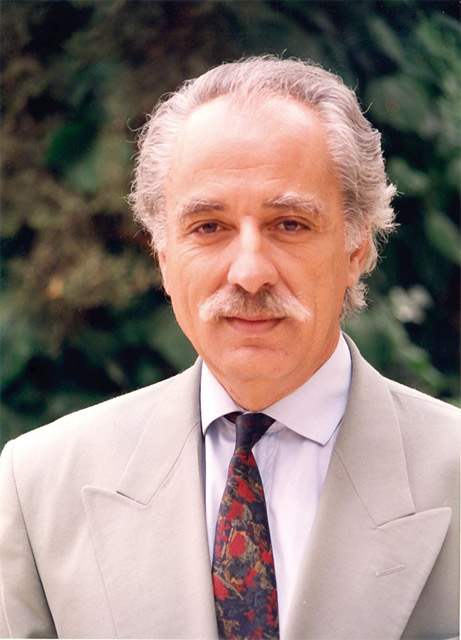 Alternate Culture and Tourism Minister Telemachos Hytiris (archive photo).