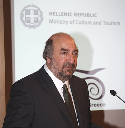 According to the deputy minister, the rally will attract worldwide interest and therefore play a major role in the promotion of Greek tourism.