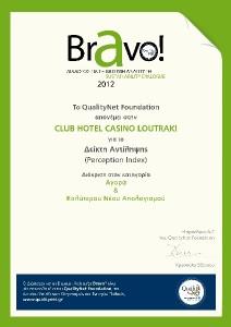 Bravo 2012
