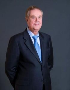 Chairman of Meliá Gabriel Escarrer Juliá